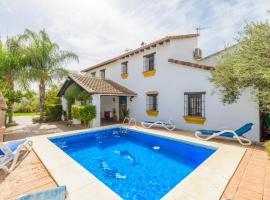 Mejores hoteles y hospedajes cerca de Villafranco de ...