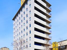 Super Hotel Izumo Ekimae