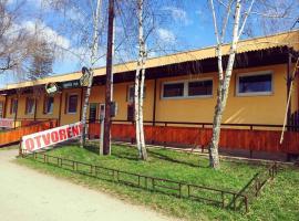 Jánošík Pub, Košice