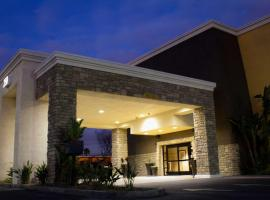 Best Western Plus Arrowhead Hotel, Colton