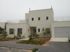 Erez Home, Cesareia