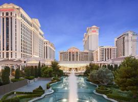 Caesars Palace Hotel & Casino