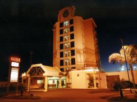 Carlton Plaza Hotel Uberlandia