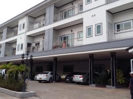 Sapanthong Apartments