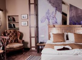 Boutique Hotel Arbat 6