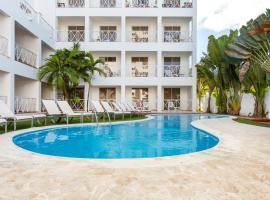 Apartamentos Punta Cana by Be Live
