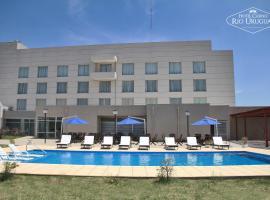 Hotel Casino Rio Uruguay, Paso de los Libres