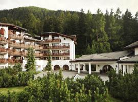 Arabella Hotel Waldhuus Swiss Quality, Davos
