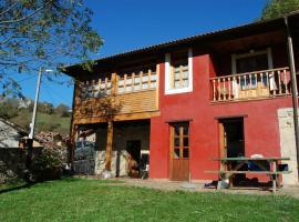 Mejores hoteles y hospedajes cerca de Proaza, España