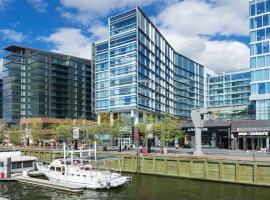 Hyatt House Washington DC/The Wharf