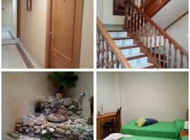 Mejores hoteles y hospedajes cerca de Peralta, España
