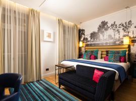 فندق إنديغو لندن - بادينغتون