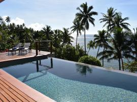 Island Breeze Fiji