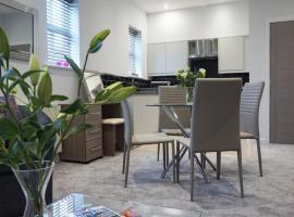 The Alderley Apartment, Congleton
