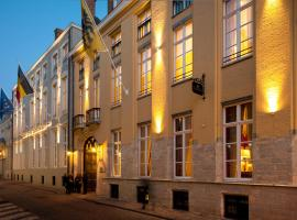 فندق غراند كاسلبيرغ بروج