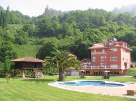 Mejores hoteles y hospedajes cerca de Corras de la Puente ...