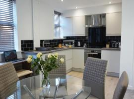 The Rutherford Apartment, Congleton