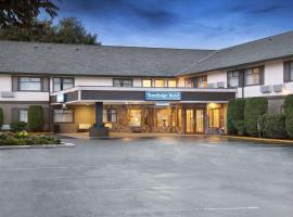 Travelodge by Wyndham Chilliwack, Chilliwack