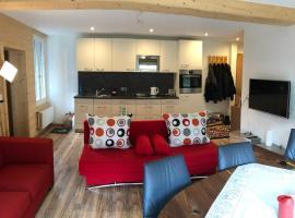 Brienz Apartment