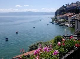 Orhidea House, Ohrid