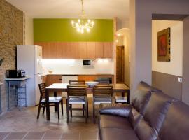 Mejores hoteles y hospedajes cerca de Tavernoles, España