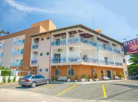 Hotel Penha