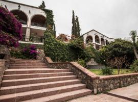 Hotel Posada la Ermita, San Miguel de Allende