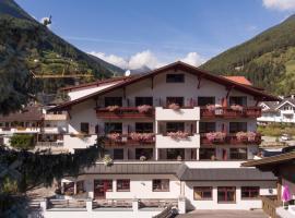 Hotel Hellweger