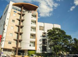 Los 10 mejores hoteles de lujo en cali colombia for Booking hoteles de lujo