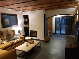 Mejores hoteles y hospedajes cerca de Puigcercos, España