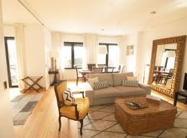Gulbenkian Gardens Apartments