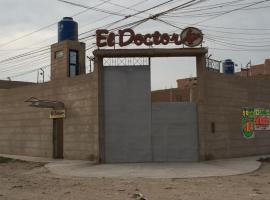 Hospedaje El Doctor