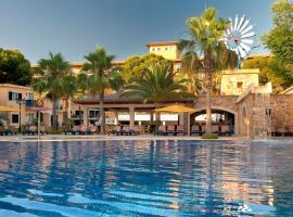 Los 10 mejores hoteles de golf en Playa de Palma, España ...