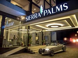 Sierra Palms Resort