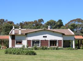 La Irene casa de campo
