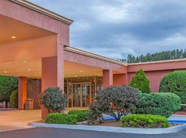 Days Inn by Wyndham Flagstaff - West Route 66