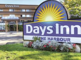 Days Inn by Wyndham Victoria On The Harbour