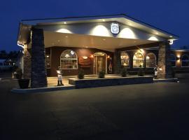Landmark Motor Inn, Glens Falls