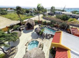 Sea Breeze Apartments, Pos Chiquito