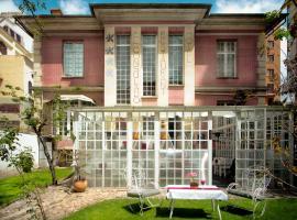 Hotel Boutique El Consulado