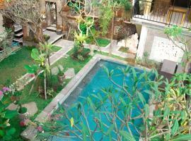 Kubu Loris Residence