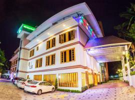 Hill Palace Hotel & Spa
