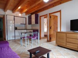 Mejores hoteles y hospedajes cerca de Salvatierra de Esca ...