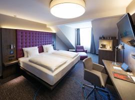 فندق شتات ميونيخ