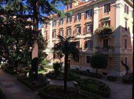 The Roman Way San Giovanni