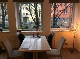 Zulpicher Apartment