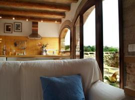 Mejores hoteles y hospedajes cerca de Olbán, España