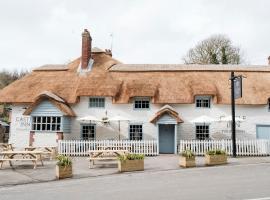 Castle Inn, West Lulworth