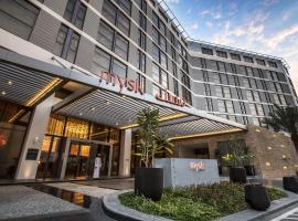 Mysk Al Mouj Hotel