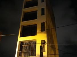 Xuân hòa hotel